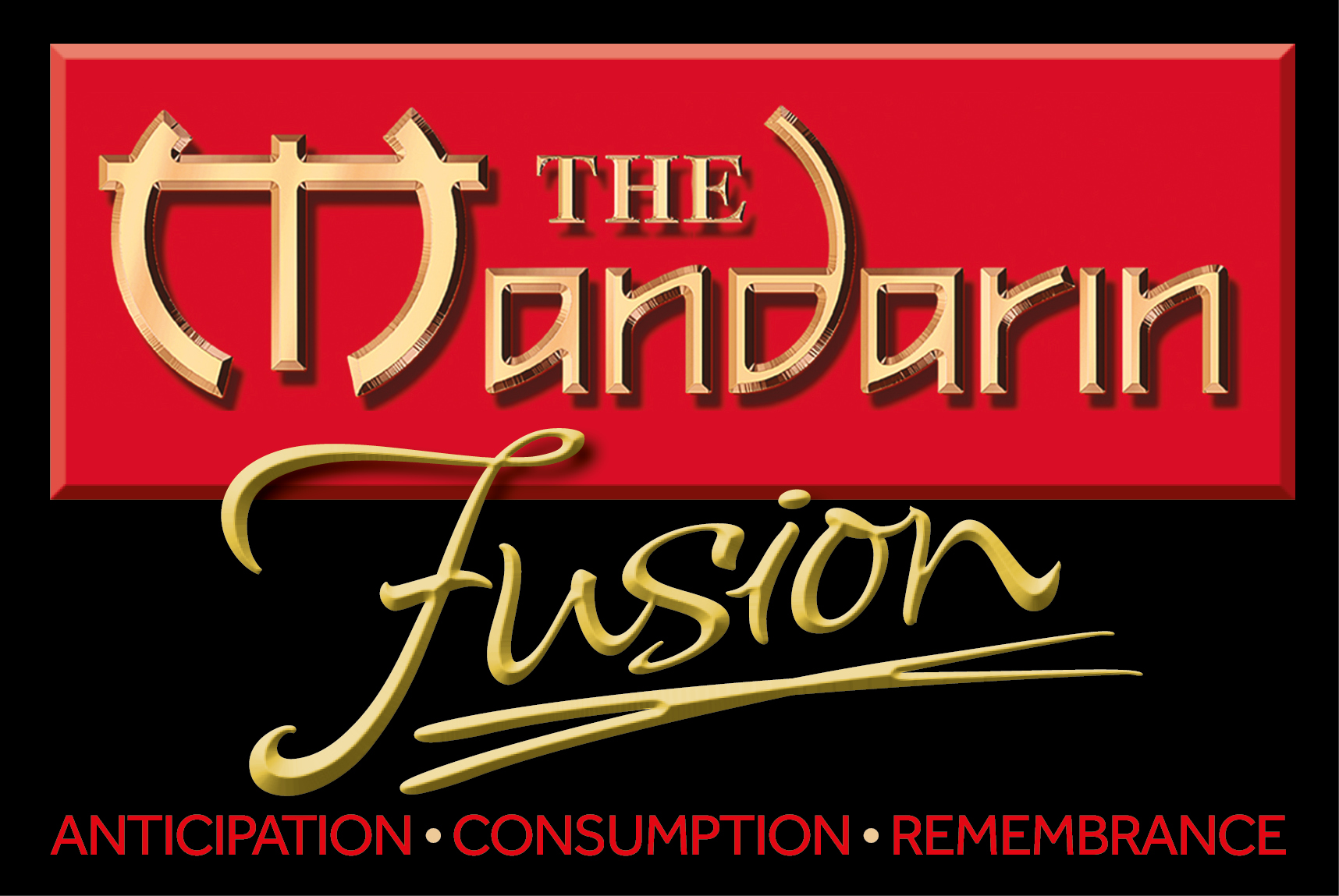 The Mandarin Fusion Restaurant